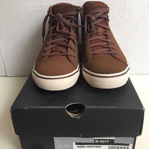 9fa924d4dea ❤️ New UGG Men Hoyt Sneakers. NWT